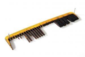 Ruler:comb2